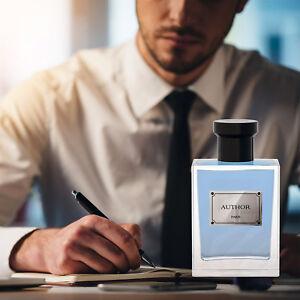 Paris-Bleu-Parfums-AUTHOR-EdT-105-ml-Eau-de-Toilette-Spray-NEU-OVP