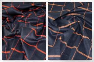 Wool Blend Coating Fabric MF-220818-12-M