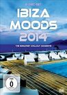 Ibiza Moods 2014 by Various Artists (CD, Mar-2014, Blueline)