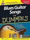 Blues Guitar Songs for Dummies by Greg Herriges (Paperback / softback, 2008)