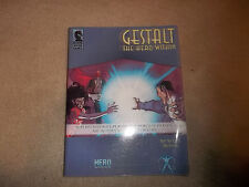 Hero System 5th Ed Champions Gestalt the Hero Within