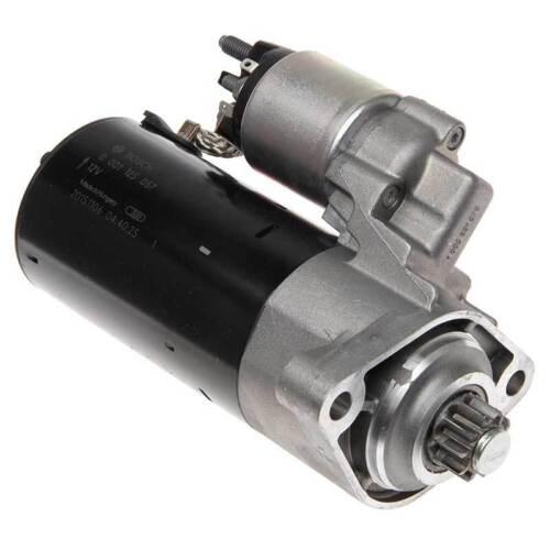 PORSCHE Genuine Bosch Engine Starting Starter Motor OE Quality Replacement