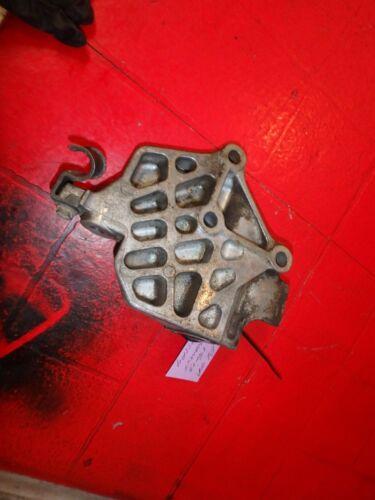 98 99 00 01 02 HONDA ACCORD POWER STEERING PUMP MOTOR BRACKET MOUNT 2.3L