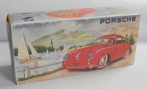 Repro Box JNF Nr.56 Porsche 356