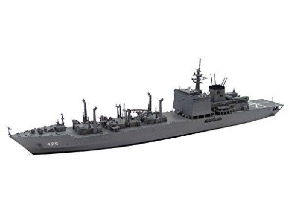 Aoshima 1/700 Maritime Self-Defense Force Supply Ship Mashu