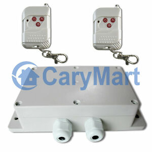 2 ch dc 0 28v high power rf wireless remote control switch for rh ebay com High Power Microwave Weapons High Power Microwave Weapons