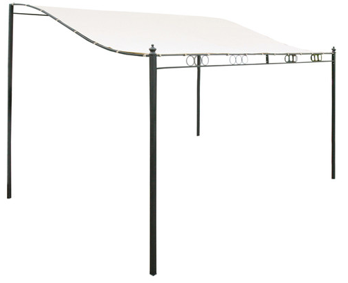 Canopy Only For 25m X 25m Square Wall Mounted Patio Gazebo