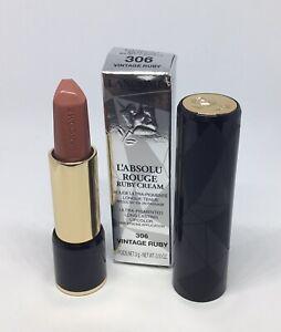 LANCOME-LABSOLU-ROUGE-LONG-LASTING-LIPCOLOR-3g-306-Vintage-Ruby