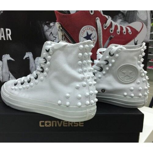 Converse All Star Detroit  Schuhe Schuhe Schuhe besetzt Original 100 978c78