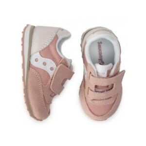 Scarpe per bambine e ragazze Donna Saucony BABY JAZZ Rosa SL161036