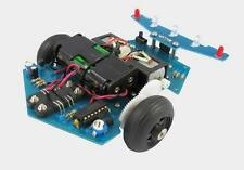DIY Educational Tracing Robot Car Kit , Line Tracer-v2 Acessorios Robot Set