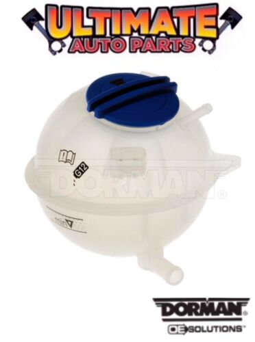 Coolant Overflow Reservoir Bottle Tank 2.0L w//Cap 98-05 VW Volkswagen Beetle