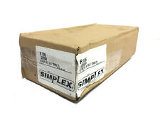 New Simplex R106 10 Ton 6 Stroke Single Acting Spring Return Hydraulic Cylinder