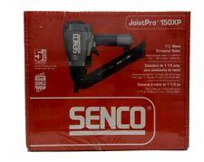 "Senco Joist Pro150XP 1 1//2/"" Nailer Joist Hanger Nail Gun"