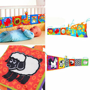 Soft-Baby-Cloth-Book-Early-Educational-Newborn-Kids-Learning-Toys-Bed-Decoration