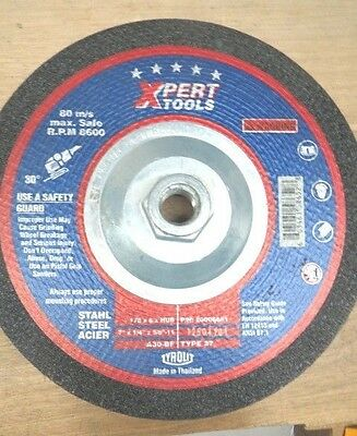 4//3X5//8-11  CUP WHEEL C16 P4 B6 TYROLIT 2 PCS NO.5269653 LL1124