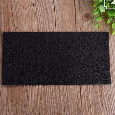 200 100 1 mm pu leder reparatur stoff set flicken patches selbstklebend hh ebay. Black Bedroom Furniture Sets. Home Design Ideas