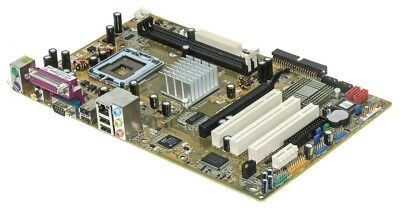 DRIVER FOR ASUS P5GPL-X