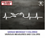 Cardio-Moto-Cardiomoto-Helmet-Casco-Bike-Vinilo-Vinyl-Sticker-Aufkleber-Sticker