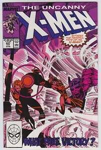 L5967-Uncanny-X-Men-247-Vol-1-NM-Estado