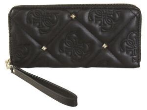 Clutch Wristlet Zip Around GUESS Wallet