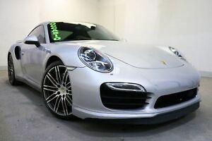 2014 Porsche 911 911 TURBO+CUIR+AUTOMATIQUE