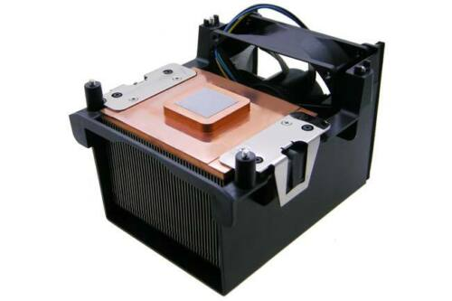 *NEW* Intel D16314-001 BTX Type I Copper Heat Sink Cooling Fan