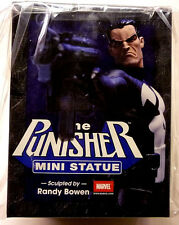 Bowen Designs Marvel Comics Mini Punisher Statue New from 2002
