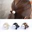 Women-Pearl-Mini-Hair-Accessories-Hair-Claw-Barrettes-Crystal-Hair-Clips-Gift thumbnail 1
