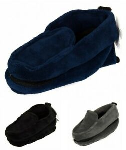 SG-Pantofola-babbuccia-mocassino-casa-uomo-antiscivolo-CIOCCA-articolo-470-U