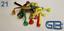 15-Stueck-Relax-Kopyto-10-12-cm-Gummifische-Gummikoeder-Hecht-Barsch-Zander Indexbild 22