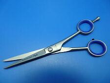 Professionelle Haarschere Friseurschere Excellent Style 5,5 Zoll Edelstahl matt