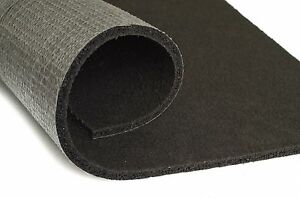 Image is loading Duralay-System-10-High-Luxury-Rubber-Carpet-Underlay