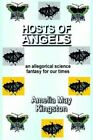 Hosts of Angels by Kingston Amelia May 9781411656376