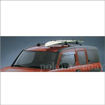 OEM NEW 03 04 05 06 07 08 09 10 11 Honda Element roof rack cross bars