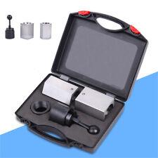 5c Collet Block Set Square Hex Rings Amp Collet Closer Holder Kit Case