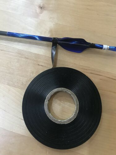 Spin Wing Tape And Low Melt Glue ideal For Easton /& Carbon Express Shafts