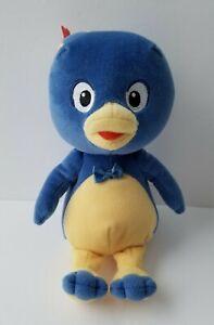 Pablo TY Beanie Baby - The Backyardigans - Nick Jr. - Stuffed Toy