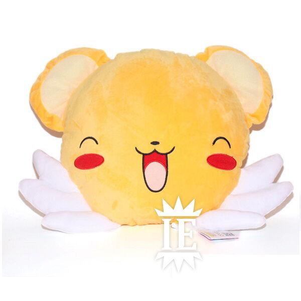 CARD CAPTOR SAKURA KERO CHAN cushion SOFT TOY 40 CM plush pillow oreiller