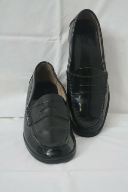 Penny Loafers Womens Shoes