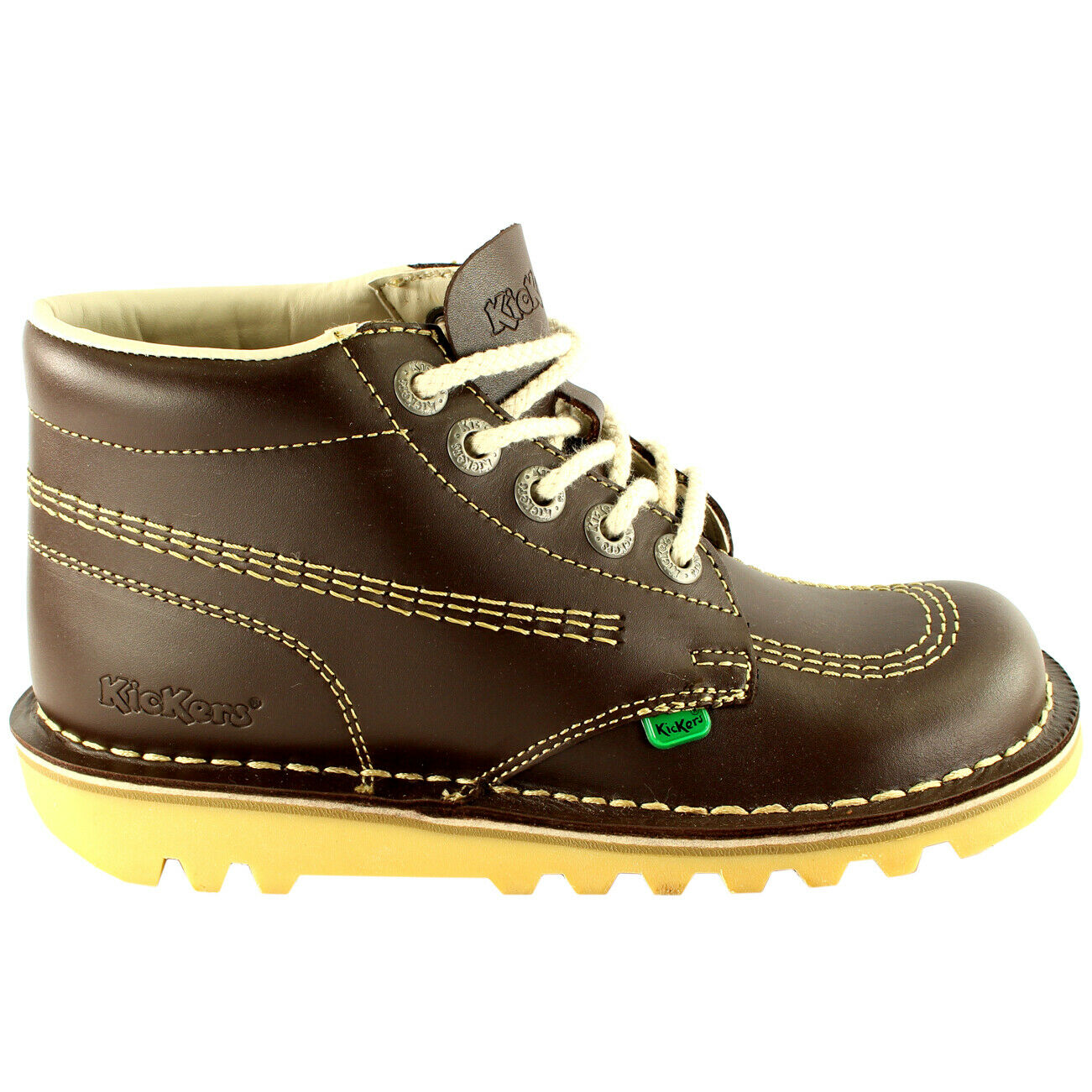 Kickers Womens Classic Boots