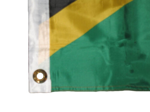 3x5 South Africa African Premium Quality Poly Flag 3/'x5/' House Banner Grommets