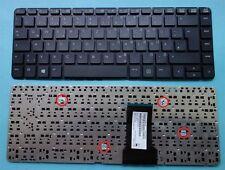 Teclado hp 430 g1 mp-12m66d0-4421 Keyboard sin marco alemán 711468-041