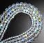 Natural-Stone-Crystal-White-Austria-Round-Loose-Beads-Moon-Jewelry-DIY-Making thumbnail 2
