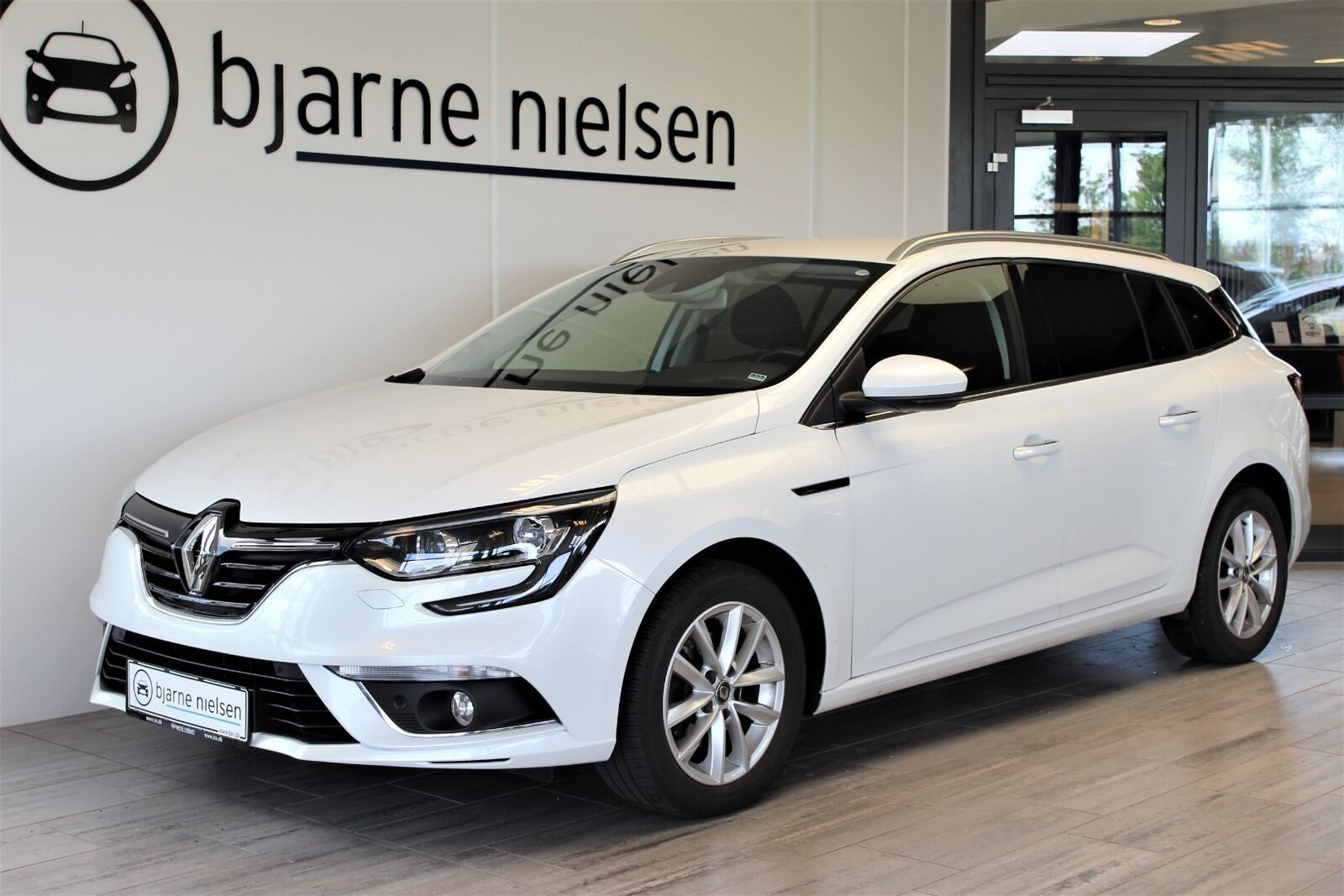Renault Megane IV Billede 4