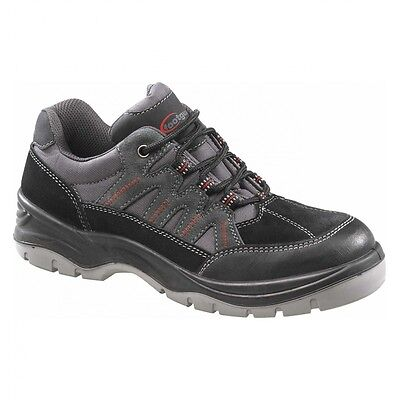 Sicherheits-Schuhe Sicherheitsschuhe Arbeitsschuhe 641870 Albatros S1