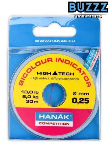 HANAK COMPETITION BICOLOUR BITE INDICATOR 13LB