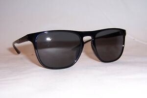 30091d9ada40 NEW PUMA SUNGLASSES PU 0131/S 001 BLACK/GRAY POLARIZED AUTHENTIC ...