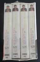 The Art Of Health With Gary Null 4 Vhs Video Boxed Set Sealed Pbs Free Ship