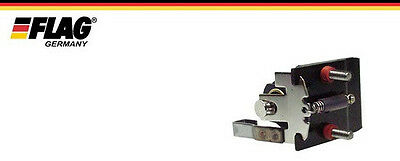 Flag Injection Pump Shut Off Solenoid 26214 for Stanadyne Roosa Master 6.2 6.9 7.3 5.7 6.5 John Deere 12 Volt Made in Germany